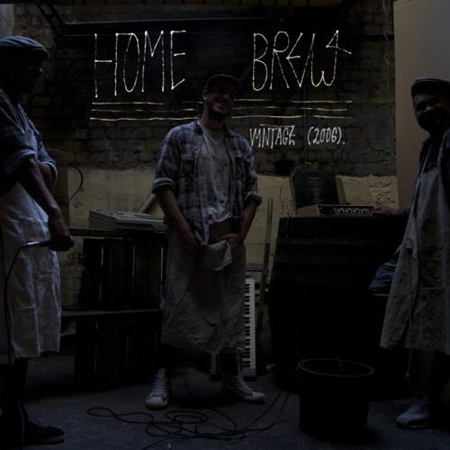 Home Brew Crew  - Vintage - 01 - Intro