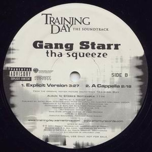 Tha Squeeze (Sid Juneau's Rough Trade Remix)