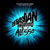 Calling 'Lose My Mind' [Piano Intro] - Sebastian Ingrosso & Alesso Ft. Ryan Tedder