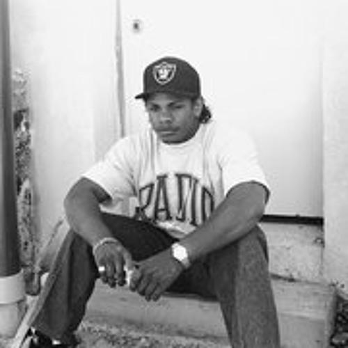 Eazy-E - Luv 4 Dem Gangsta'z (by Prowokanto)