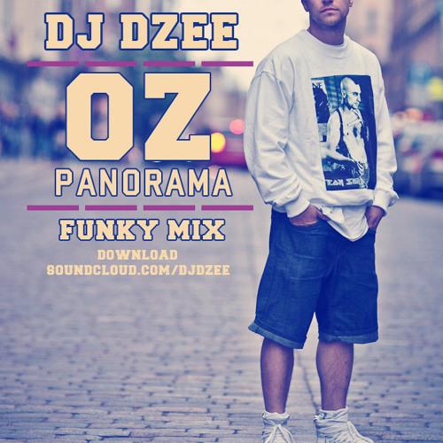 Oz - Panorama (Dj Dzee Funky Remix)