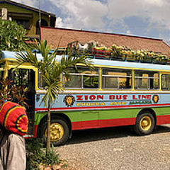 Damian Marley Ft Cypress Hill - Ganja Bus [D-Klass Rmx]