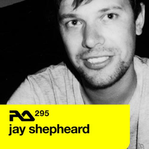 """Jay Shepheard """"RA PODCAST"""" - Jan 2012"""
