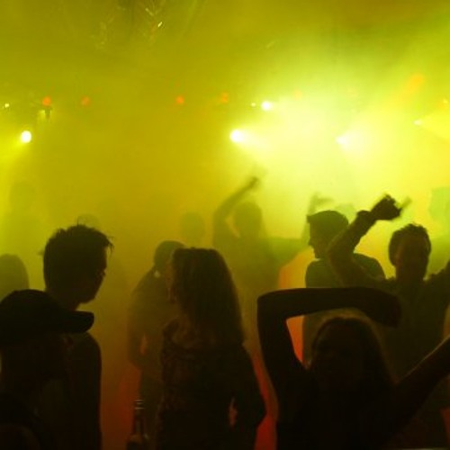 Mixdisc2 - Bouncy Club/House. (For Banter Party March 2012)