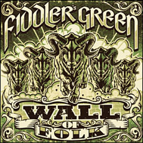 Fiddlers Green - Victor And His Demons (WALL OF FOLK)