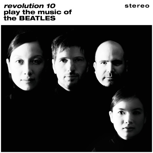 """""""Revolution 10"""" play the music of the BEATLES (complete)"""