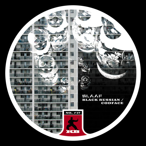 Steve LAWLER & SLAAF - Black Russian (Original Mix) /// Kickboxer Recording 2007