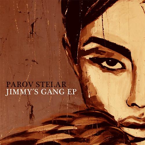 Parov Stelar - Jimmy´s Gang (Snippet)