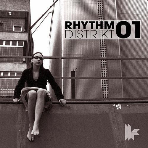 Lutzenkirchen - Rocketeer (Original Club Mix) [Toolroom Records]