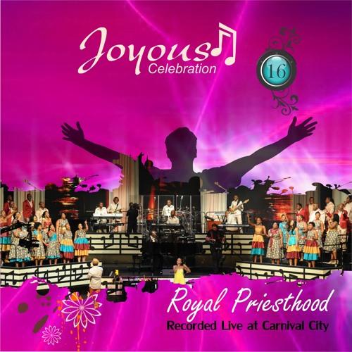 Joyous Celebration - Lift Up Your Eyes