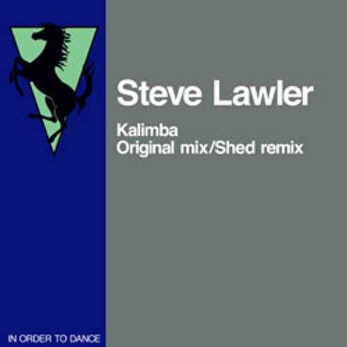 Steve LAWLER - Kalimba (Original Mix) /// R&S 2008
