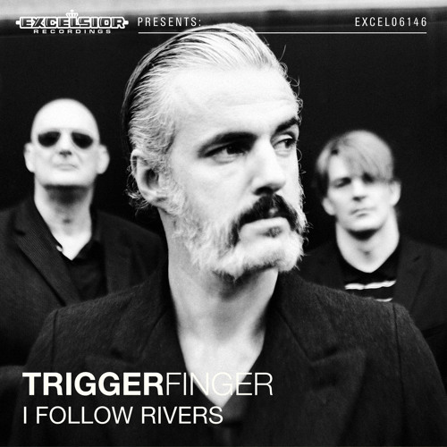 I Follow Rivers