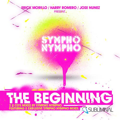 SYMPHO NYMPHO 'Make You Sweat' SYMPHO NYMPHO Mix