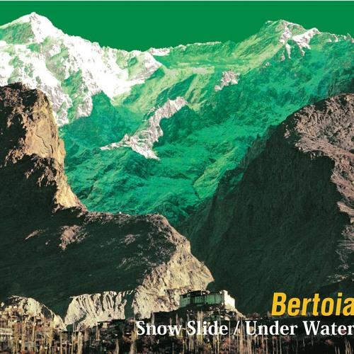 Under Water / Bertoia