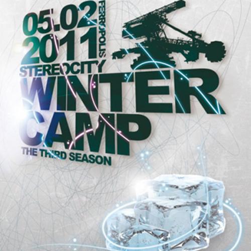 FamyS@stereo city - wintercamp2011