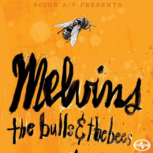 Melvins - National Hamster
