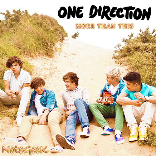 More Than This (Acoustic Version)