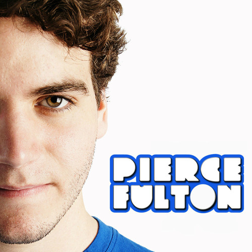 Pierce Fulton - March 2012 Mix