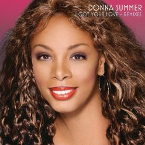 Donna Summer Unreleased Songs clip