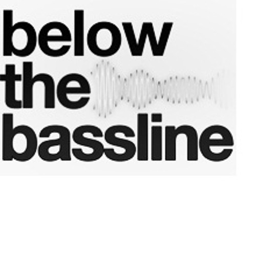 justin martin- below the bassline mix- spring 2012