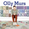 Cover Olly Murs Tell the world