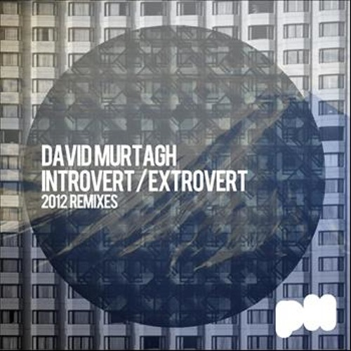 David Murtagh - Introvert/Extrovert 2012 (Sovve Remix)