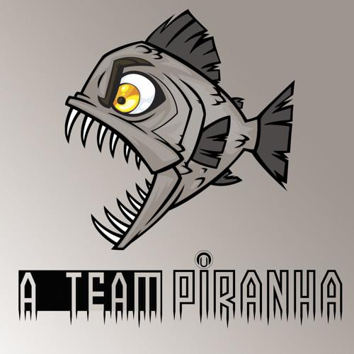 A-Team - Piranha