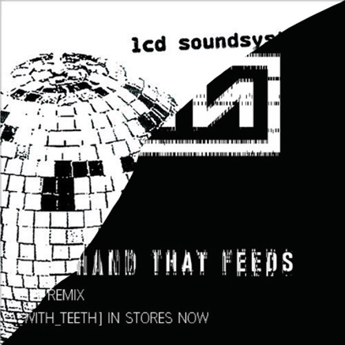 "Nine Inch Nails vs. LCD Soundsystem ""Nine Inches Of Love (King Unique Bootleg)"""