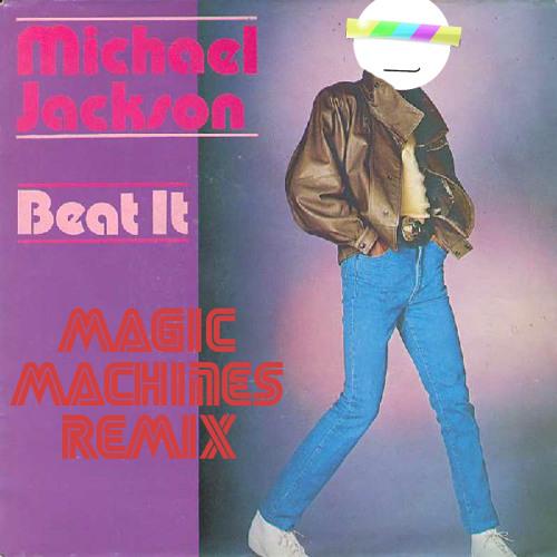 Beat It Remix