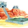 Zelda - Stone Tower Temple Orchetral Rock / Remix