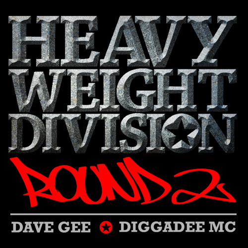 Heavy Weight Division-Round 2
