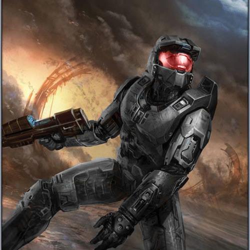 Rorgasm - Black Halo