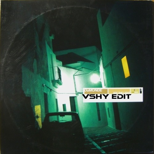 Dumonde - see the light (VSHY EDIT)