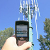 Cell phone towers make waves #SanFranciscoCrosscurrents
