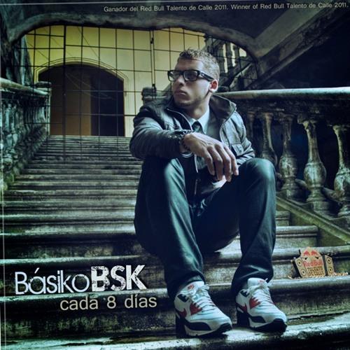 BásicoBSK - No Tengo Pa' Guira (Red Bull Talento de Calle)