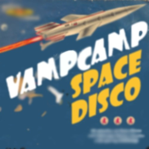 DiscoVampSpaceCamp