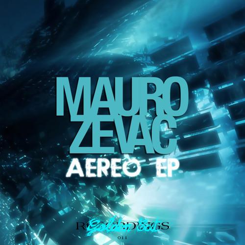 Mauro Zevac - Inside The Tide (Original Mix) - Golden Cat Recordings