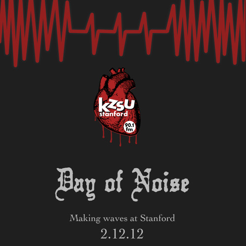 En - Live on Day of Noise (KZSU 90.1) - 02/12/2012