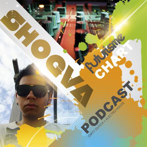 """SHOGVA """" ESSENTIALS Podcast """" 2 0 1 2 ."""