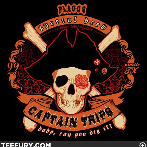 !Fuckyeah! - Captain trips