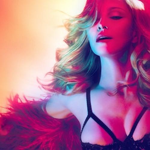 MadonnaMarramix