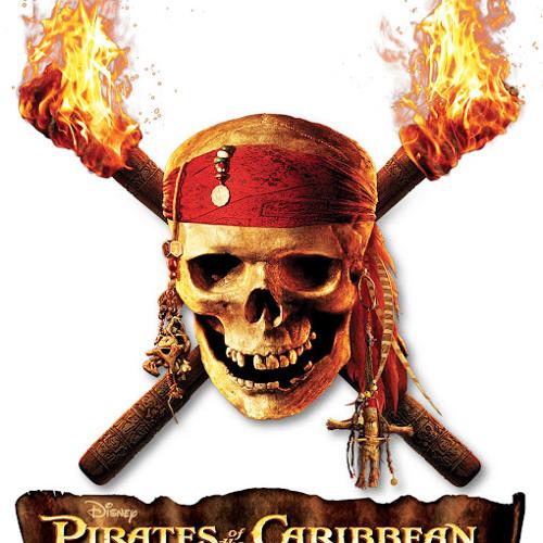 He's a Pirate (AJ Rework)