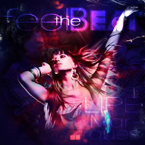 FEEL THE BEAT! - set março 2012 - DJ Lipe Marques