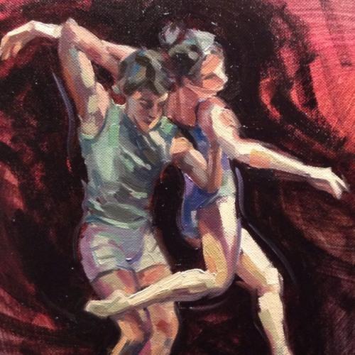 Day14, MILW ballet