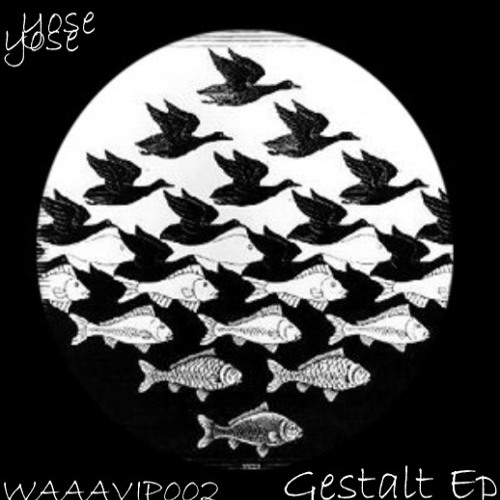 Yose-Gestalt- Gestalt Ep