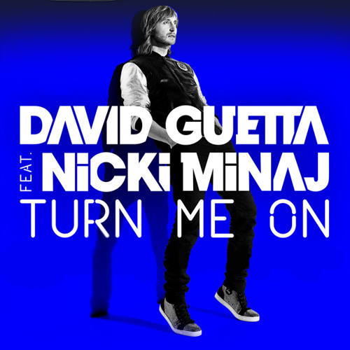 David Guetta feat. Nicki Minaj - Turn Me On (Display Bootleg) ***FREE DOWNLOAD***
