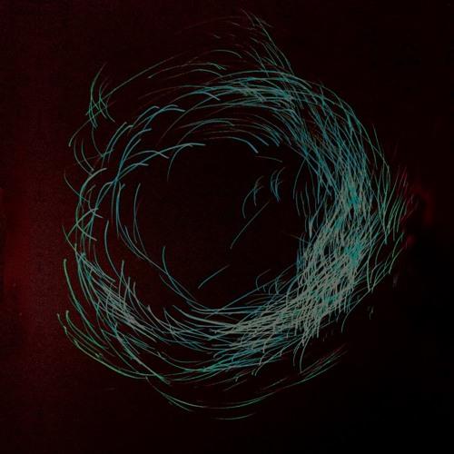 Sea Of Leaves 7inch Edit Blood Music (with Nik Colk Void)