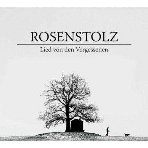 Rosenstolz - Lied von den Vergessenen (Thomas Schumacher Rmx)