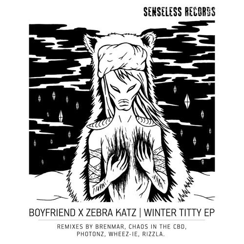 Zebra Katz x Boyfriend - W8WTF