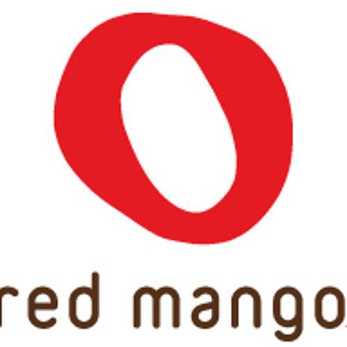 Stutta - red mango